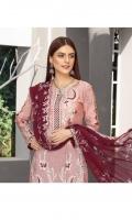 - Embroidered Cotton Shirts  - Embroidered Chiffon Dupattas  - Plain Dyed Shalwar