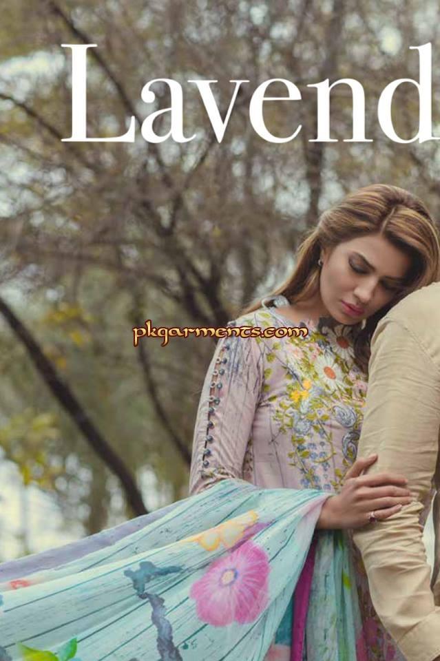 6ef9a673e4 Rungrez Summer Lawn Collection 2017 | Pakistani Clothes & Fashion ...