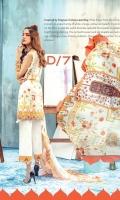 Digital Printed Front, Back & Sleeves Embroidered Front & Border Digital Printed Pure Medium Silk Dupatta Digital Printed Trouser