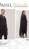 - Printed Lawn Shirt - Printed Lawn Dupatta - Plain Trouser