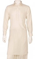 2 Piece Fine Silk Fabric Shalwar Suit For Exceptional Fall