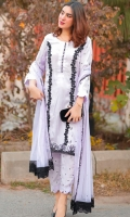 Casual Pret Raw Silk 3 Piece Suit