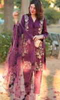 Casual Pret Silk 2 Piece Suit