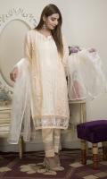 Luxury Pret 2 Piece Kattan Suit