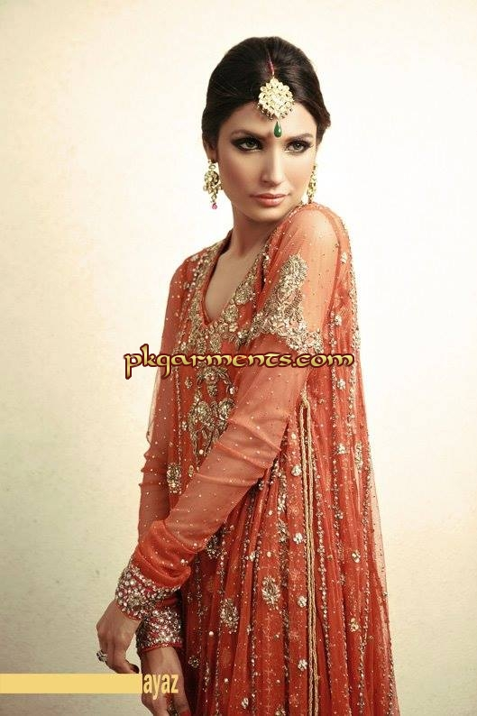 Style 360 pakistani dresses pictures