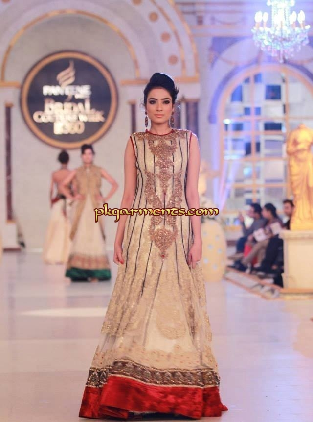 Style 360 Bridal Wear Collection 2014 Pakistani Clothes Fashion Dresses Online