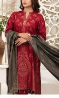 Shirt Banarsi Dyed Premium Linen. Dupatta Banarsi Dyed Premium Linen. Trouser High Quality Dyed.