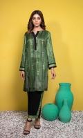 Printed Pret Linen 2 Piece Suit