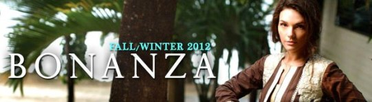 Bonanza Winter Dresses