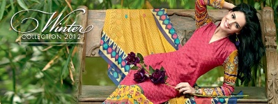 gul ahmed winter dresses