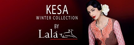 kesa winter dresses