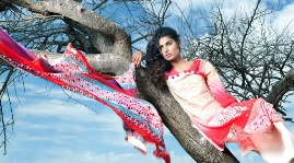 Subhata Designer Embroidered Collection 2013