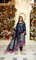 ORGANZA EMBROIDERED FRONT 0.8 MTRORGANZA DYED BACK 0.8 MTRORGANZA EMBROIDERED SLEEVES 0.66 MTR0RGANZA EMBR01DERED MOTF FOR SLEEVES 2 PCSCHIFFON EMBROIDERED DUPATTA 2.5 MTRORGANZA EMBROIDERED MOTlF FOR DUPATTA 4...