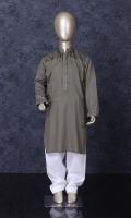 Cotton Formal Kurta Shalwar