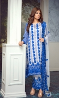 Front And Back Embroidery With Sequence ,  Embroidery Patch For Neck  Embroidered Sleeves Matha Pathi Shawl,  Embroidery Patches For Trouser