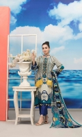 Embroidered Printed Lawn Shirts designs Printed Lawn/Chiffon Dupattas Plain Cambric Shalwars