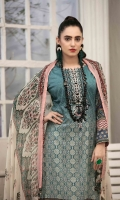 Unstitched Embroidered Printed Lawn Shirts Splendid Chiffon Printed Dupattas Unstitched Cotton Cambric Shalwar