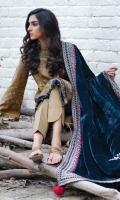 Masoori Embroidered Front Masoori Dyed Back Embroidered Front & Back Patti Velvet Masoori Embroidered Sleeves Dyed Masoori Trousers Embroidered Velvet Shawl Embroidered Velvet Shawl Patti