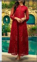 azure-embroidered-kurti-2019-2
