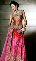bridal-pink-lehenga