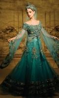 green-bridal-dress-1