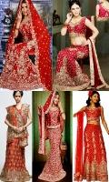red-bridal-lehanga