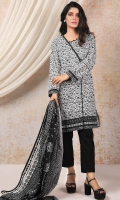 3Mtr Printed Cambric Shirt  2Mtr Dyed Cambric Trouser  2.5Mtr Printed Lawn Dupatta