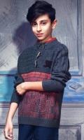 Woolen Full Sleeves Sweater