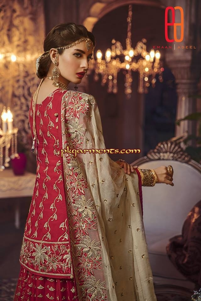 006a0f890f Embroidered Chiffon Front with sequence Embroidered Chiffon Back  Embroidered Sleeves Embroidered Front Patch Embroidered Back Patch
