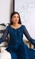 Sapphire Cutwork Shirt and Dupatta