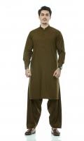 Wash N Wear Formal Kurta Shalwar for Men