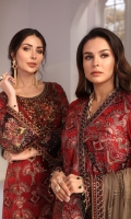 Embroidered Chiffon Front Plain Chiffon Back Embroidered Chiffon Sleeves 1 Embroidered Chiffon Sleeves 2 Embroidered Chiffon Dupatta Contrast Embroidered Chiffon Back Patch Embroidered Organza Neckline (Hand Made) Embroidered Organza Border for Front Embroidered Organza Border for Back Embroidered Organza Border for Sleeves 1 Embroidered Organza Border for Sleeves 2 Embroidered Organza Border for Dupatta Embroidered Organza Border for Trouser Dyed Trouser