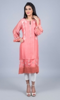 Cotton net embellished in kecha resham beads and sequins; daman finished with embroidered net and pure chamois silk