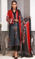 CAMBRIC PRINTED SHIRT   3 MTR DYED CAMBRIC TROUSER   2.5 MTR CHIFFON PRINTED DUPPATA   2.5 MTR