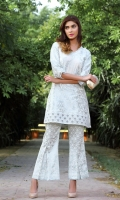 Jacquard Composed Shirt with All Over Jacquard Trouser Shirt + Trouser