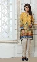 Digital Khaddar Shirt