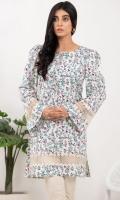 Casual Pret Linen Shirt