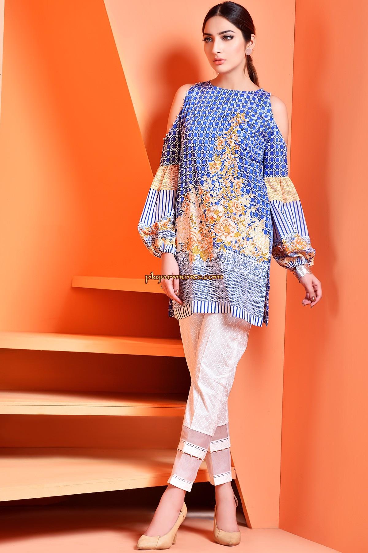 f4ad4d17d6 Stylish Dresses 2018 In Pakistan
