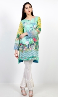 LAWN – READY TO WEAR SHIRT ONLY