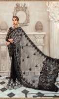 raw silk embroidered blouse front raw silk blouse back net embroidered sleeves net embroidered sari fall chiffon printed embroidered pallu organza embroidered sari pallu patch organza embroidered sari pallu lace embellished neckline front embellished neckline back cotton satin petticoat