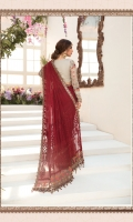Embroidered chiffon front blouse Embroidered chiffon saree allover Embroidered chiffon saree pallu jaal Embroidered chiffon saree pallu fabric Embroidered organza allover lace Dyed cotton satin patti coat Embroidered chiffon sleeves Embroidered & hand embellished organza sleeve patch Dyed chiffon back blouse Dyed cotton satin blouse inner