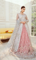 EMBROIDERED NET HAND MADE FRONT BACK AND SLEEVES EMBROIDERED   NET DUPATTA EMBROIDERED HAND MADE DAMAN PATCH  EMBROIDERED NET HAND MADE INNER GRIP INNER AND ACCESSORIE.