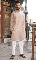 Florida lawn grey kurta.
