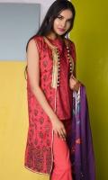 Shirt Khadar, Trouser Khadar, Shawl