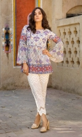 Shirt (1.5M) - 100% PIMA Cotton