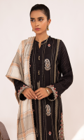 Embroidered Front Hand Loomed Back and Sleeves Embroidered Lace for Front, Sleeves, and Trouser Schiffli Embroidered Lace for Front Hand Loomed Shawl Plain Trouser