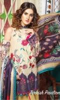 2.5 Mtr Embroidered Khaddar Shirt 2.5 Mtr Wool Shawl
