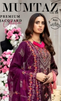 EMBROIDERED FRONT EMBROIDERED BACK EMBROIDERED SLEEVES EMBROIDERED DUPATTA