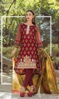 1 cotton emb shirt 2 lawn dup 3 plain shalwar