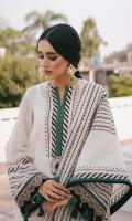 Pure Handloomed khaddi net Kameez  Pure handloomed khaddi net Dupatta  Premium Cambric Shalwar  Lawn slip